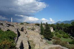 Pompeii , Heidi C - July 2015
