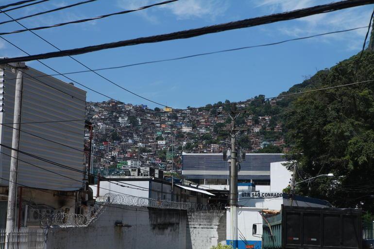 Rio - Full day Tour - Rio de Janeiro