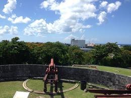 Fort , Kita N - September 2016
