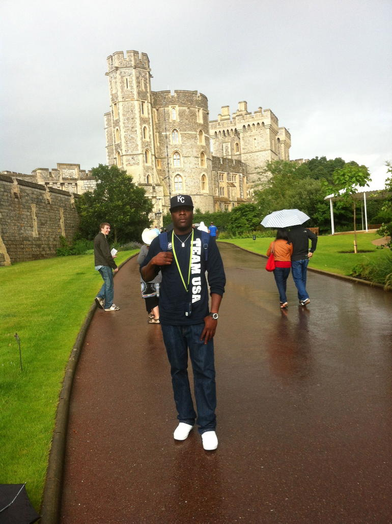 Windsor - London