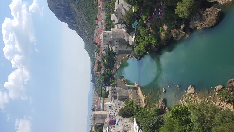 Mostar and Kravice Waterfalls Small-Group with Turkish House Included photo 7