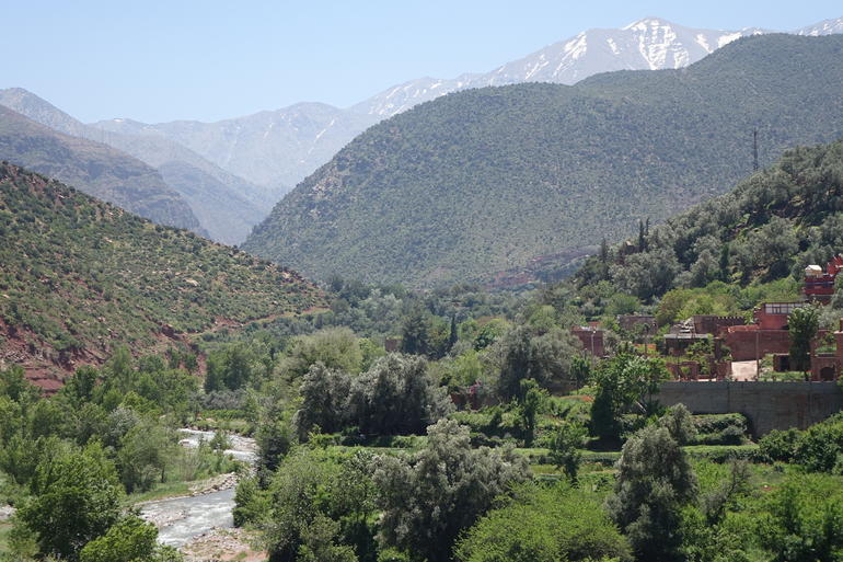 High Atlas Mountains and 5 Valleys Day Trip from Marrakech - All inclusive - photo 12