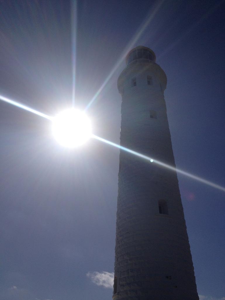 Cape Leeuwin Lighthouse - Perth