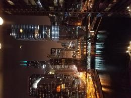 Sears Tower at Night. , Vince S - September 2016