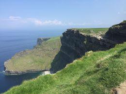 Cliffs of Mohr , Nusheen D - June 2016