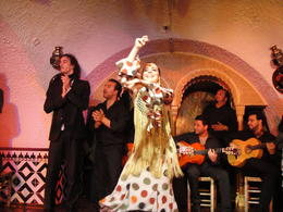 Flamenco Night - June 2012