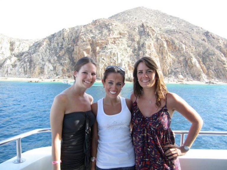 Great Photo Opps. - Los Cabos