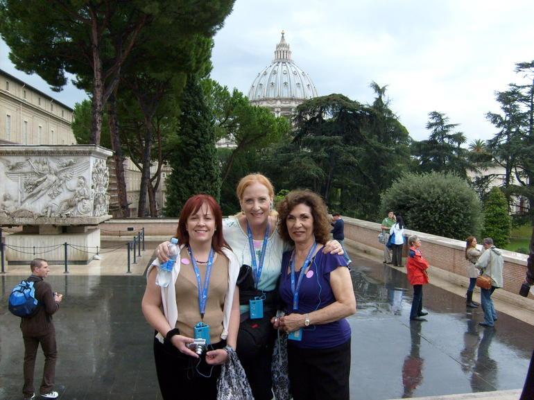 Italy Nov 2010 142 - Rome
