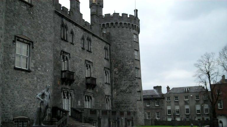 KilKenney Castle - Dublin