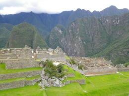 Machu Picchu , Rodrigo E - November 2011