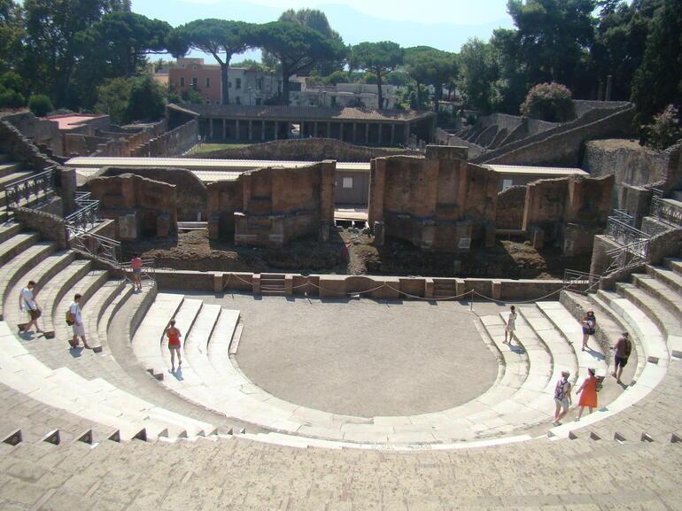 Pompei - Rome