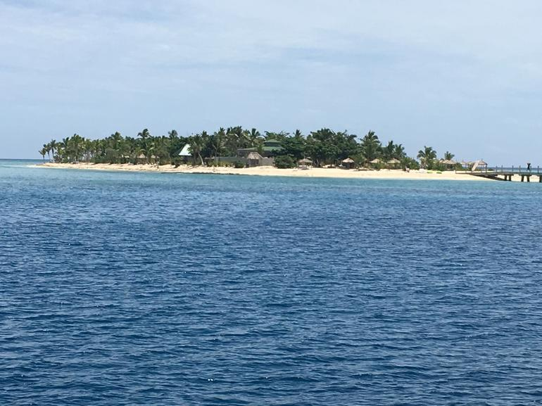 Nadi Tivua Island Day Cruise Including Snorkeling and BBQ Lunch photo 17