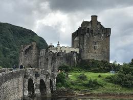 Eilean Donan Castle , Thomas J - July 2017