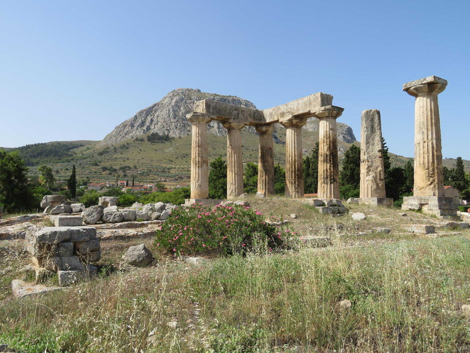 MORE PHOTOS, Corinth and Mycenae Private tour from Athens