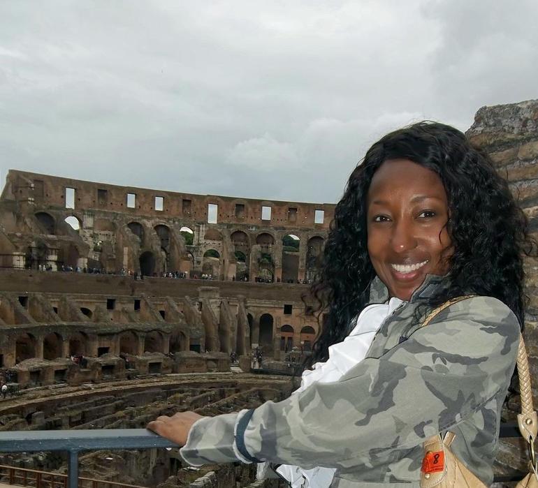 Coliseum - Rome