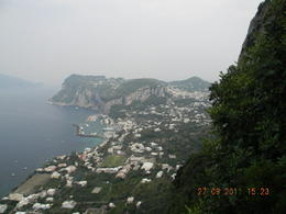 Capri Island , George Sabry At S - October 2011