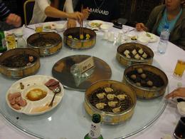 Yumm....dumplings!, Bandit - May 2012