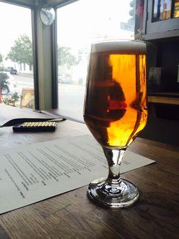 21st Amendment Brewery - December 2014