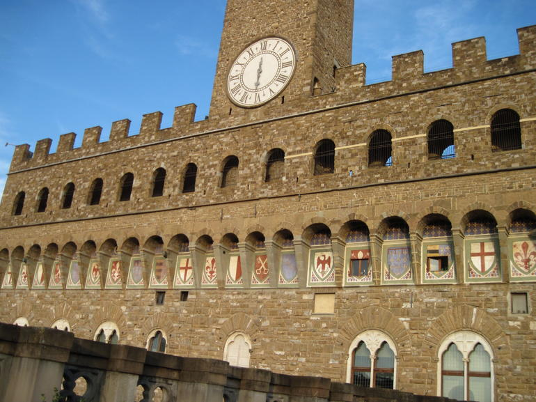 Skip the Line: Florence Accademia and Uffizi Gallery Small Group Tour photo 30