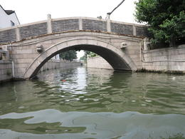 Grand Canal, Cat - August 2012