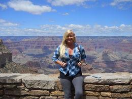 Cindy Prescott , cindyp42 - May 2016