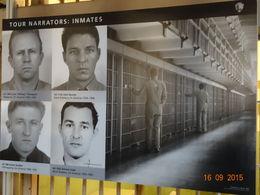 PRISON CELLS , Kevin O - December 2015