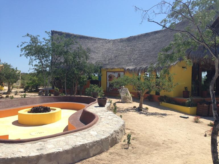 Los Cabos Canopy Tour - Los Cabos