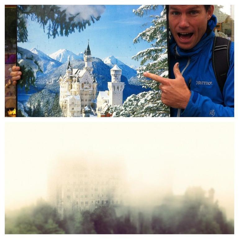 Neuschwanstein and Linderhof Day Tour - Munich