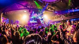 I loved the nightlife , Donjuan - July 2015