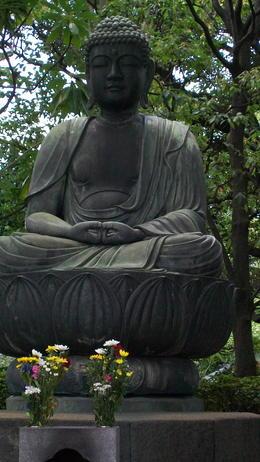 Senso-ji Temple , Danny P - September 2011