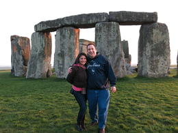 Stonehenge , Alan S - May 2014