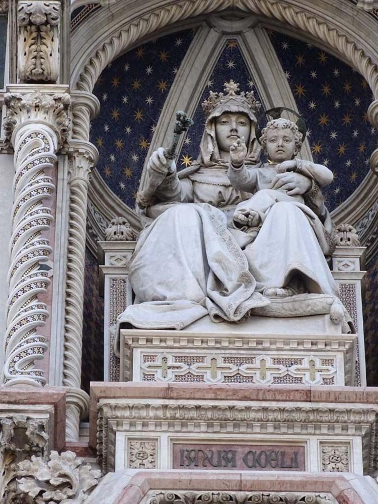 The Duomo - Venice