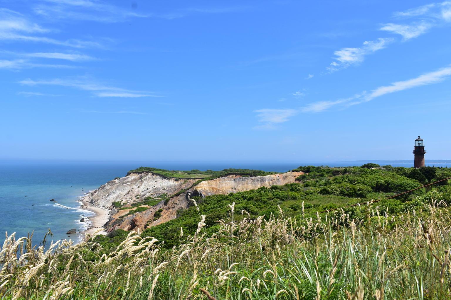 MÁS FOTOS, Excursión de un día a Martha's Vineyard con recorrido opcional por la isla