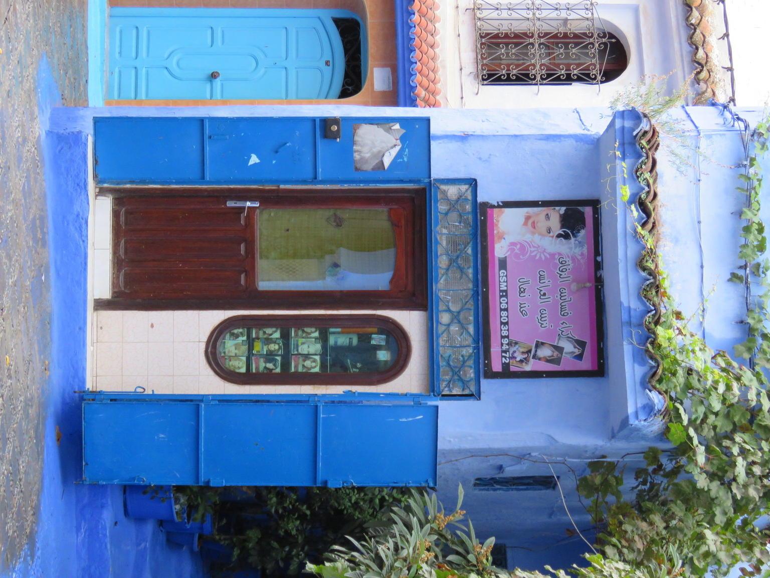 MÁS FOTOS, Excursión para grupos pequeños de un día a Chauen desde Fez