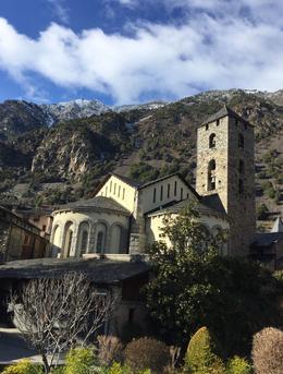 Church in Andorra. , JEFF M - January 2018