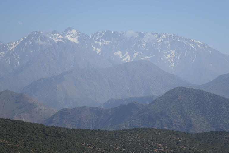 High Atlas Mountains and 5 Valleys Day Trip from Marrakech - All inclusive - photo 11