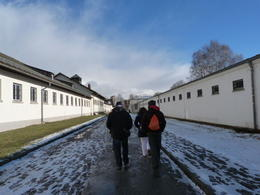 nuestro grupo de visita , sonia v - December 2013