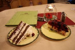 a must try in blackforest , Sally C - June 2016