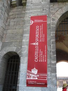Amazing 14th Century Castle! , Krupin Trips - July 2013