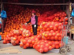 So many fruits! - May 2012