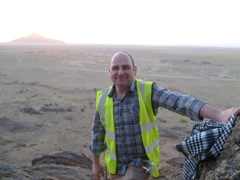 Eygpt 2011 094 - Sharm el Sheikh