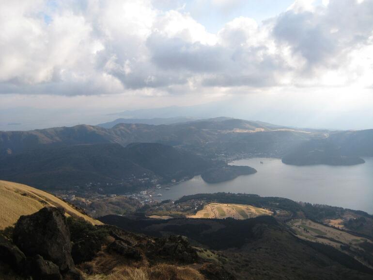 Lake Ashi & Surrounds - Tokyo
