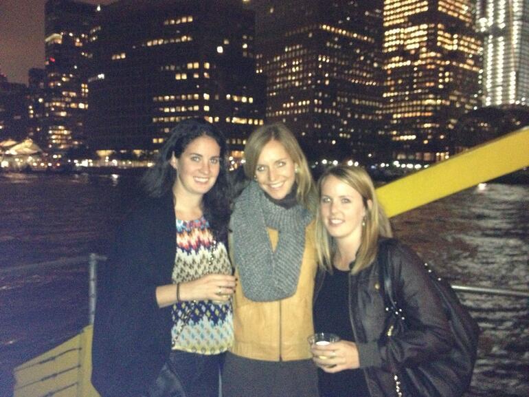 Liberty cruise - New York City