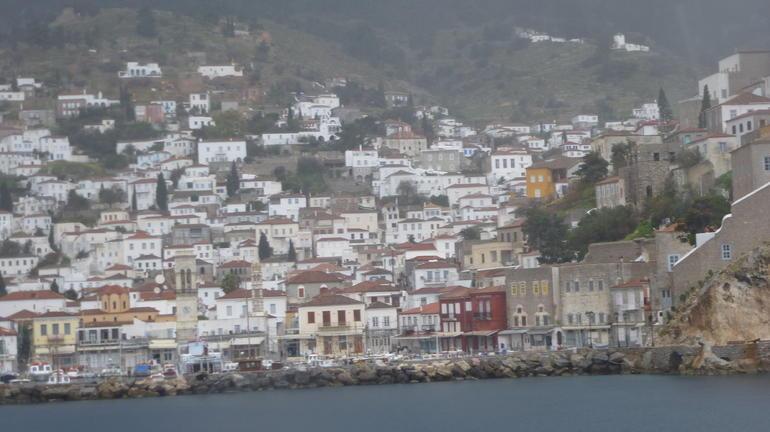 Poros - Athens
