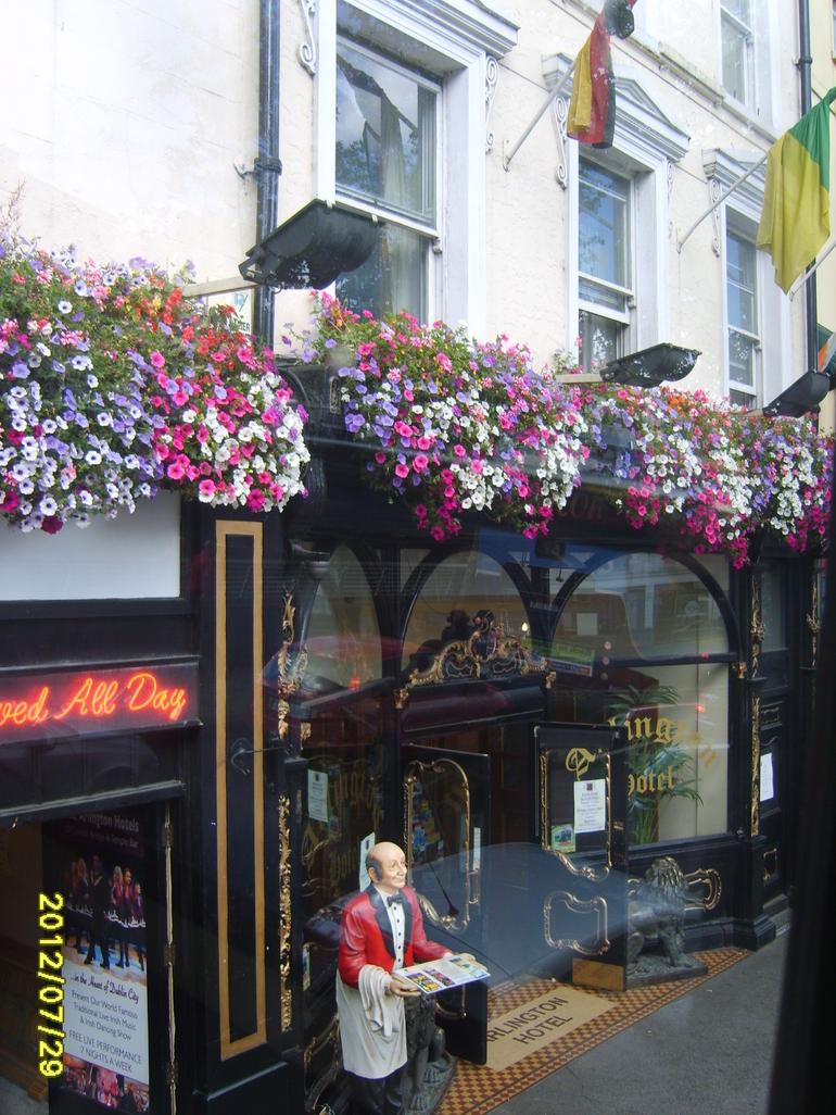 S8003797 - Dublin