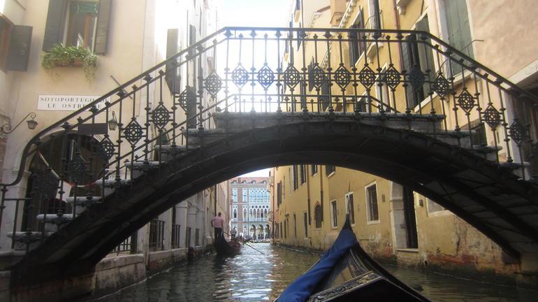Venezia! - Venice