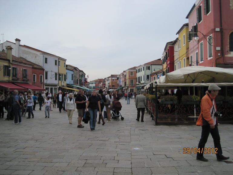 Venice in April 2012 036 - Venice