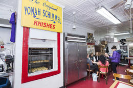 Browse the unique ethnic markets of the Lower East Side., Viator Insider - January 2018