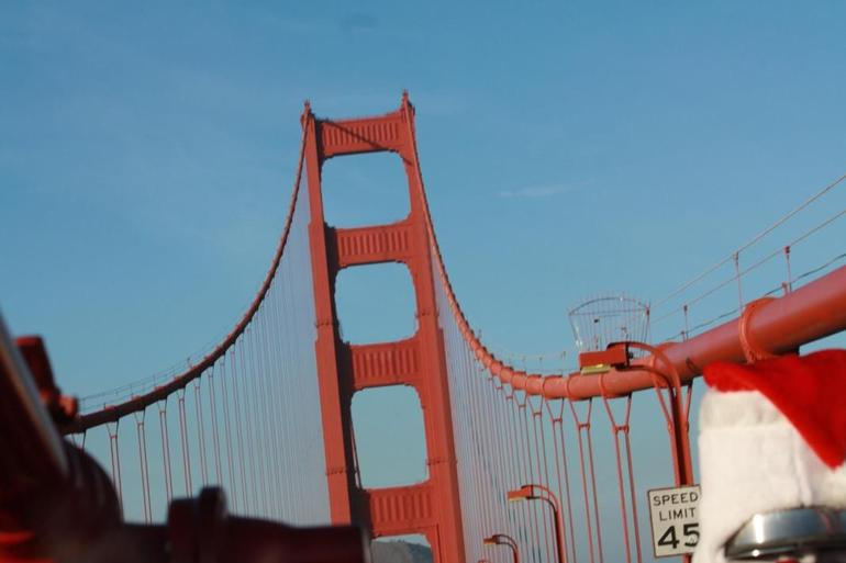 wooh ! wooh ! - San Francisco