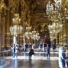 Excursão em Paris pelos tesouros da Ópera Garnier, Paris, França